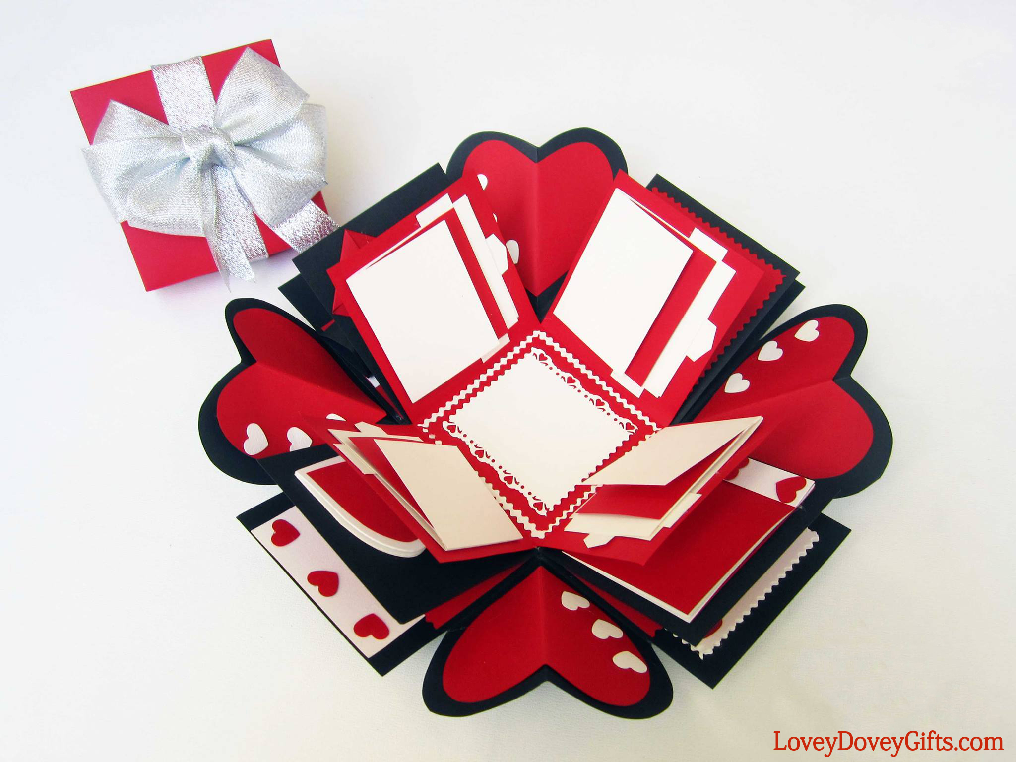 Craft Valentine Cards